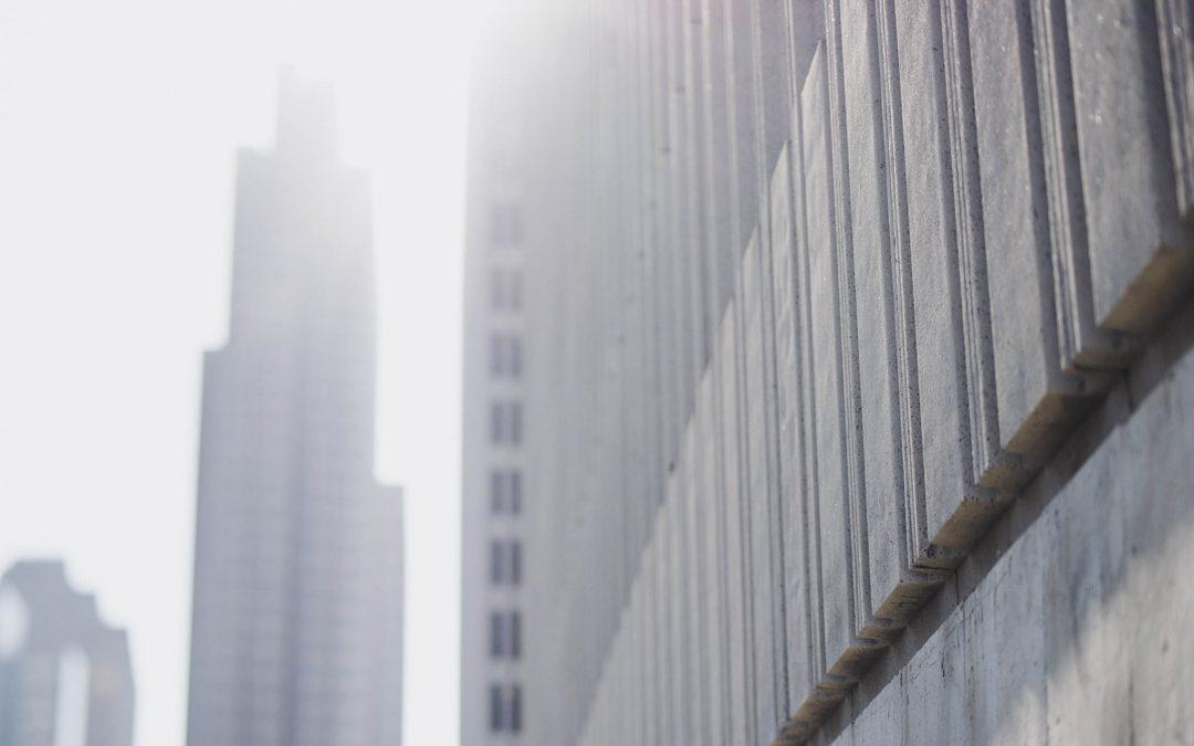 La empresa vertical y jerárquica caduca