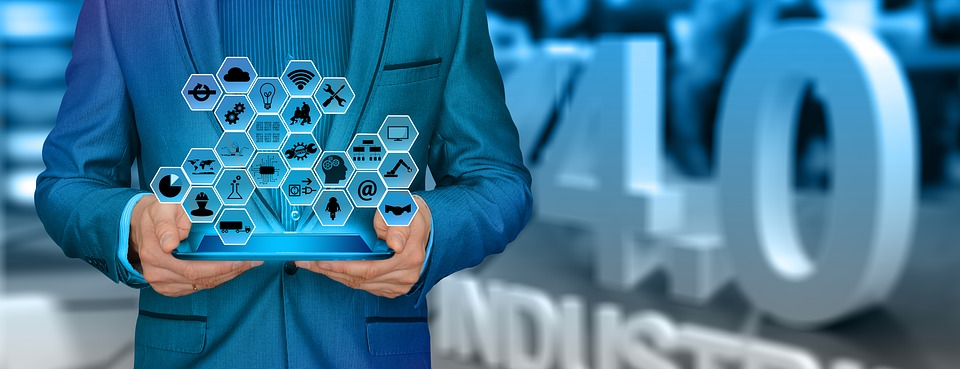 Industria 4.0 y su sinónimo Cuarta Revolución Industrial