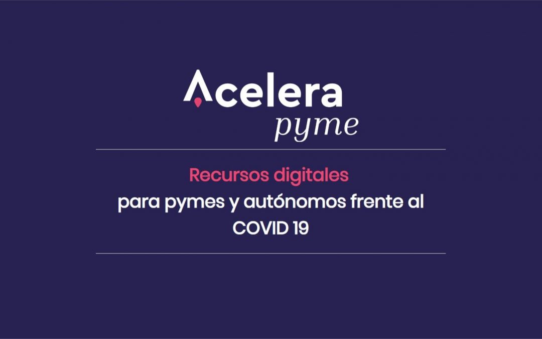 Medrar Smart Solutions, formar parte del programa Acelera Pyme de red.es