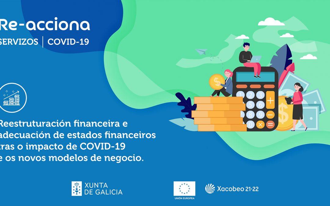 DÚBIDAS SOBRE O PROGRAMA RE-ACCIONA COVID-19