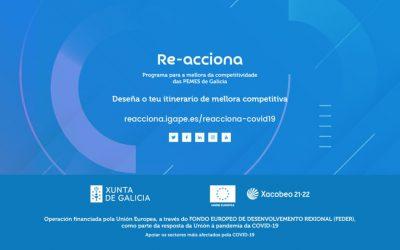 REQUISITOS ENTIDADES COLABORADORAS DO PROGRAMA RE-ACCIONA COVID-19
